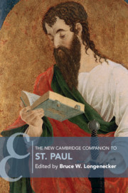 The New Cambridge Companion to St Paul