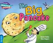 The Big Pancake Blue Band
