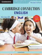 Cambridge Connection English Level 3