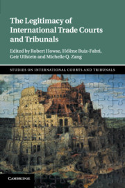 Studies on International Courts and Tribunals