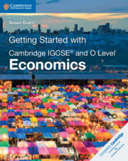 Economics Resources | Cambridge University Press