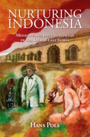 Indonesia x-files by abdul mun'im idries.
