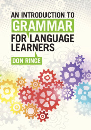 An Introduction to Grammar for Language Learners