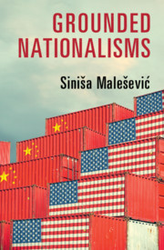 Grounded Nationalisms