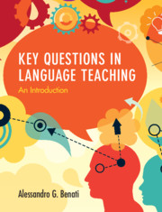 Key Questions in Language Teaching