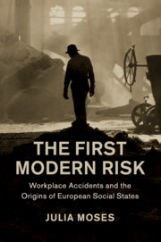 The First Modern Risk