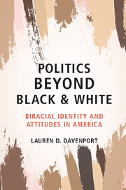 Politics beyond Black and White