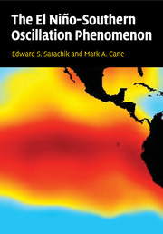 The El Niño-Southern Oscillation Phenomenon
