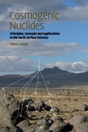 Cosmogenic Nuclides