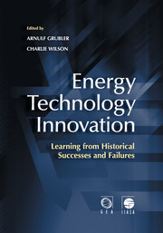 Energy Technology Innovation