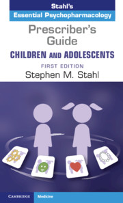 Prescriber's Guide – Children and Adolescents