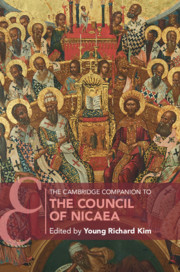 The Cambridge Companion to the Council of Nicaea