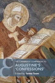 "The Cambridge Companion to Augustine's ""Confessions"""