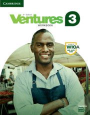 Ventures Level 3 Workbook