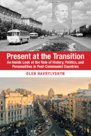 Present at the Transition
