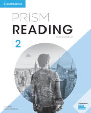 Prism Reading Level 2 Teacher's Manual