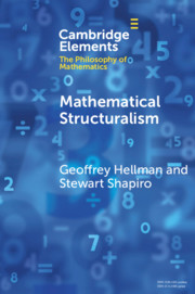 Mathematical Structuralism
