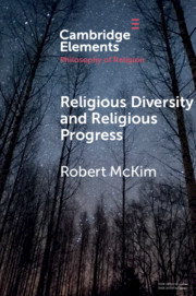 Religious Diversity and Religious Progress