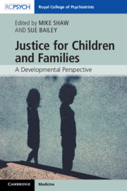 Justice for Children and Families