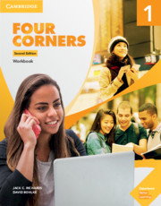 Four Corners Level 1 Four Corners Second Edition Cambridge University Press