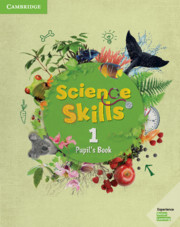 Science Skills Level 1