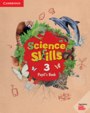 Science Skills Level 3