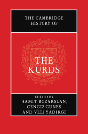 The Cambridge History of the Kurds