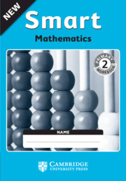 Smart Mathematics Workbook Revised Edition Primary 2