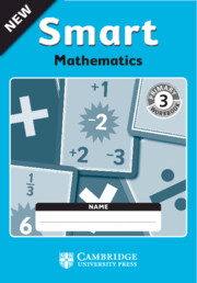 Smart Mathematics Workbook Revised Edition Primary 3