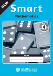 Smart Mathematics Workbook Revised Edition Primary 4