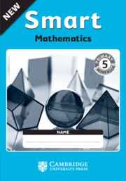 Smart Mathematics Workbook Revised Edition Primary 5