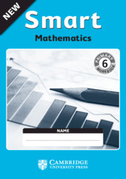 Smart Mathematics Workbook Revised Edition Primary 6