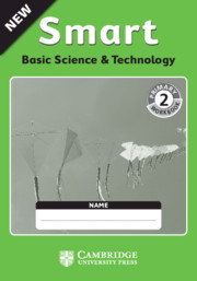 NEW Smart Basic Science & Technology Primary 2 Workbook