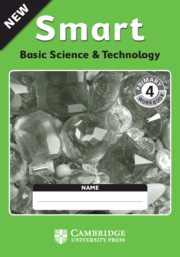 NEW Smart Basic Science & Technology Primary 4