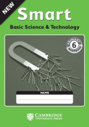 NEW Smart Basic Science & Technology Primary 6