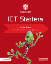 Cambridge ICT Starters