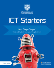 ICT Starters: Next Steps Stage 1