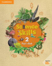 Science Skills Level 2