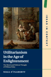 Utilitarianism in the Age of Enlightenment