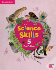 Science Skills Level 5