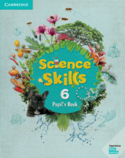 Science Skills Level 6