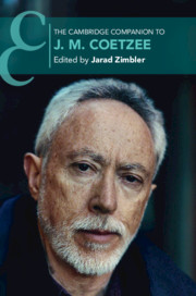 The Cambridge Companion to J. M. Coetzee