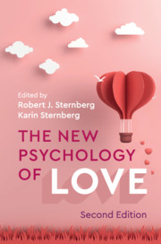 The New Psychology of Love