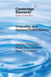 Inequality and Optimal Redistribution