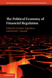 The Political Economy of Financial Regulation