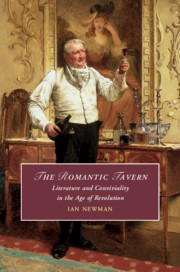 The Romantic Tavern