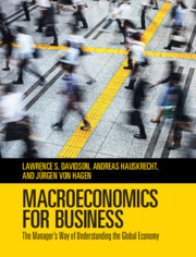 Macroeconomics for Business