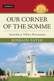 Our Corner of the Somme