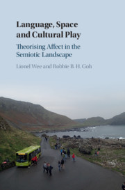 Language, Space and Cultural Play