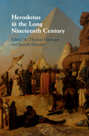 Herodotus in the Long Nineteenth Century